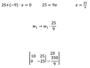 Przygotowanie do matury z matematyki