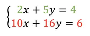 Poradnik jak rozwiązać układ równań za pomocą macierzy