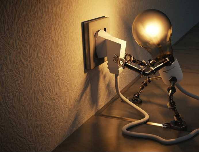 czym jest światło elementum